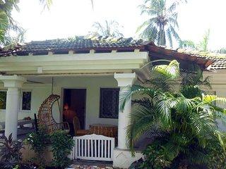 Villa Mobor I