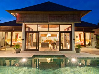 Luxury Holiday Rental in Bali - Sahaja 2