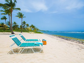 Island Paradise, Christiansted