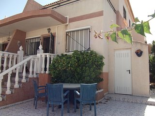 Cabo Roig 3Bed Quad House (Z1)