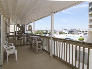 Ocean Block- Ocean View -85th St  3BR 2BA by owner