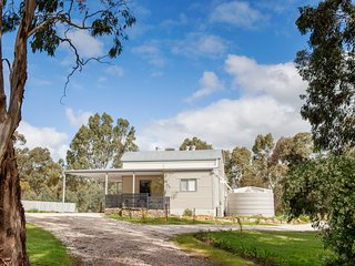 Ruciochs B&B ,a gem in the Clare Valley blending country and luxury