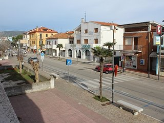 CORSO - Appartamento quadrilocale a 30 m. dal mare in centro a Marcelli