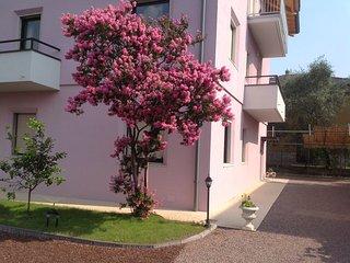 Appartamenti arco 'La Rosa dei venti'