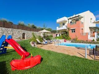Villa Irene, cosy ambience!