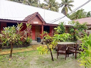 The Village Langkawi - Room Dorm
