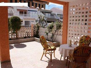 Apartamento en RESIDENCIAL FERNOELY puerto Mazarron Murcia