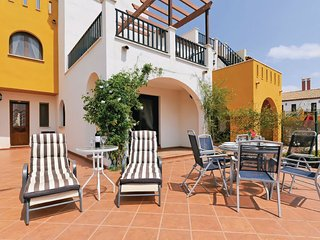 Beautiful 3 Bedroom Townhouse - Costa Esuri - Ayamonte, Spain