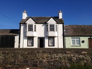 Harbour House Self Catering Cottage, Whithorn