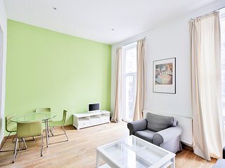 Louise Uptown Apartments - 1 bedroom, Brussels