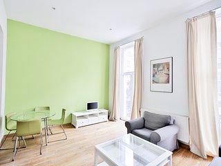 Louise Uptown Apartments - 1 bedroom, Bruselas