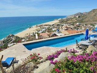 Villa Pacifica del Mar - 9 Bedrooms, Cabo San Lucas