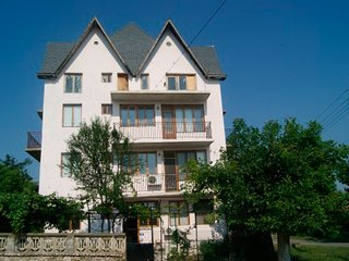 2 BED GARDEN APARTMENT, Yambol