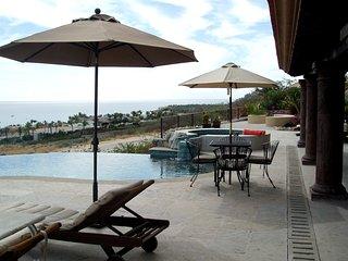 Villa Vista del Mar Querencia - 4 Bedrooms, San José Del Cabo