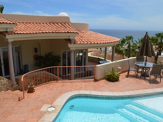 Casa Lorena - 4 Bedrooms, Cabo San Lucas