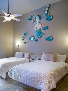 Bedroom 8 - Apartment