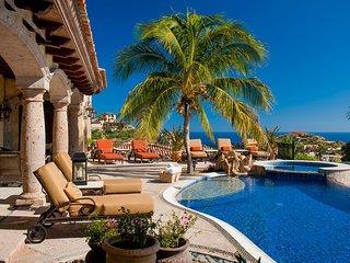 Villa Maria - 6 Bedrooms, Cabo San Lucas