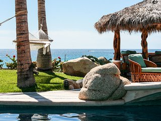 Casa Las Rocas - 7 Bedrooms, Cabo San Lucas