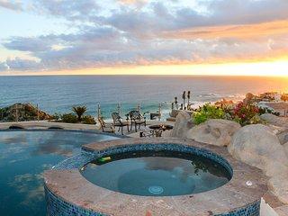 Villa Esperanza - 7 Bedrooms, Cabo San Lucas