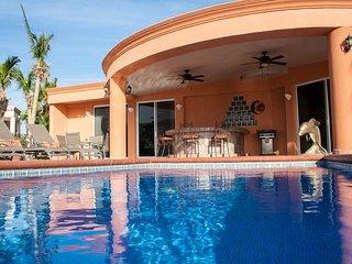 Casa Sol y Luna - 4 Bedrooms
