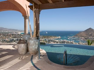 Villa Luces del Mar - 5 Bedrooms, Cabo San Lucas