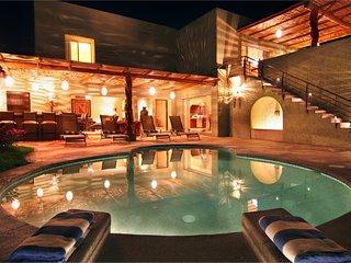 Villa Luna Nueva - 4 Bedrooms, Cabo San Lucas