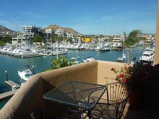 Marina Cabo Plaza #202A - Studio