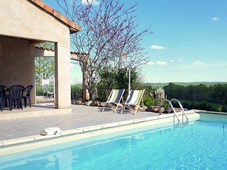 La Truffière - Résidence La Roseraie Holiday Rental with private pool, Dordogne, Tourtoirac