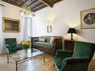 GowithOh - 21110 - Apartment in the Monti district - Rome