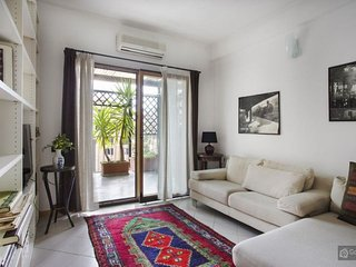 GowithOh - 21113 - Bright and beautiful apartment with a terrace - Rome
