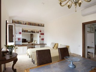 GowithOh - 21115 - Apartment with a terrace near Piazza del Popolo - Rome