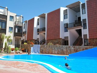 Nice apartment close to the beach, Playa de Santiago