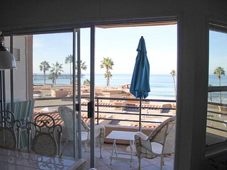 Panoramic Ocean View, 501 N. Pacific 7, Oceanside