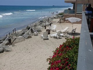 On the Beach & Sunsets, 1BR 1445 S. Pacific, Oceanside