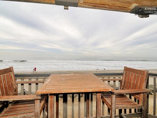 On the Water Prime Beach Location  Community Sauna 1445 S. Pacif, Oceanside