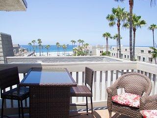 Ocean View Luxury Condo, 2BR NCV B-323, Oceanside