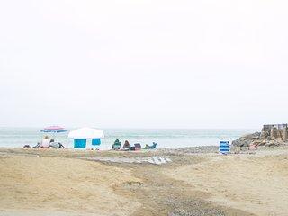 Beach Resort Heaven, Community Pool and Jacuzzi  206