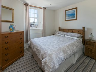 Coast Cottage Bedroom