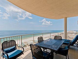 Dolphin View (Mustique 1801), Gulf Shores