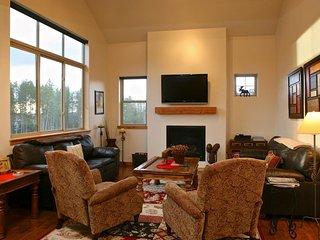 Trailhead Lodges 734, Winter Park