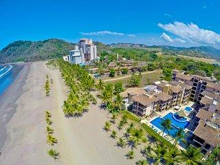 Bahia Encantada 3E 3rd Floor Garden View