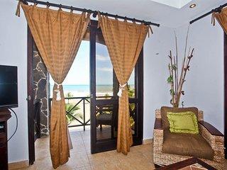 Bahia Encantada 3A 3rd Floor Ocean View