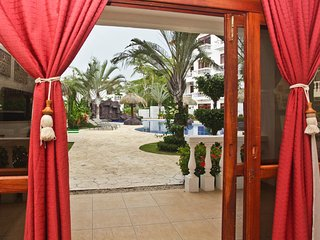 Paloma Blanca 1I 1st Floor Pool View, Jaco