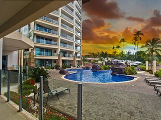 Diamante del Sol 103N 1st Floor Ocean View, Jaco