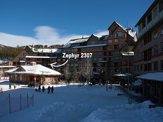 Zephyr Mountain Lodge 2307, Winter Park