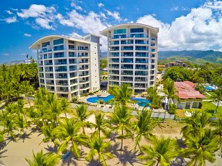 Diamante del Sol 202N 2nd Floor Ocean View, Jaco