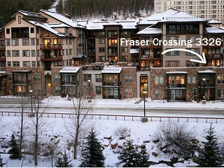 Fraser Crossing 3326, Winter Park