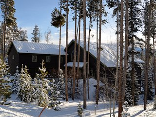 Trout Creek Lodge, Winter Park