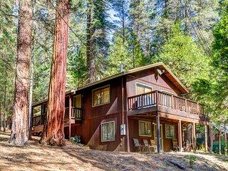 (1S) Cecil's Cabin