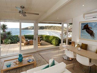 Unwind * 'The Cliff' Beachside House - Kangaroo Island